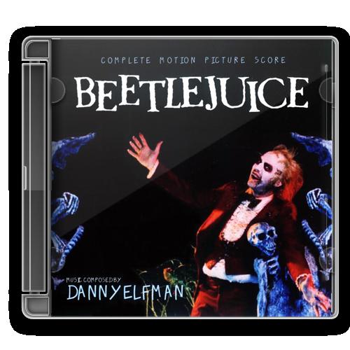 beetlejuiceost